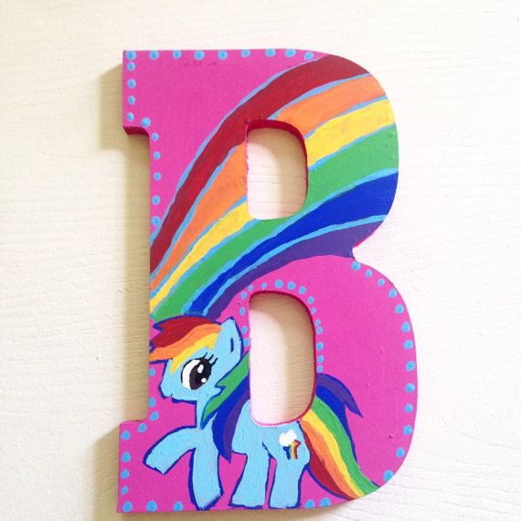 Hey I Found This Really Awesome Etsy Listing At My Little Pony DecorationsDisney