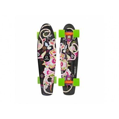skateboard Tempish SILIC černý