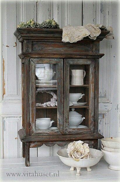295 best Decorate|Dishware Display & Storage images on Pinterest ...