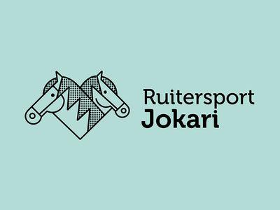 Logo design for an equestrian shop