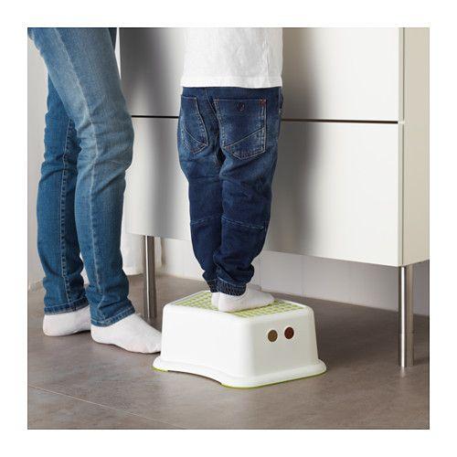 FÖRSIKTIG Children's stool  - IKEA 4.99