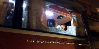 Vietnam Minta Maaf Atas Insiden Pelembaran Bus Timnas Indonesia