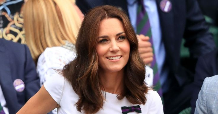 The Duchess and Prince William are expected to be joined in the Royal Box by Prime Minister Theresa May, Mayor of London Sadiq, Hugh Grant, Eddie Redmayne and Bradley Cooper