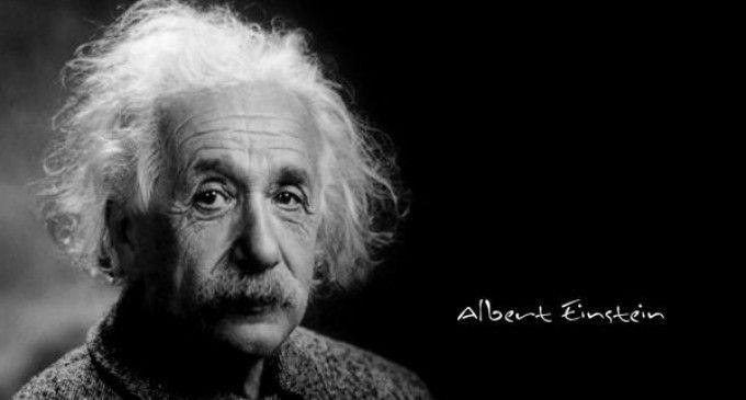 Testul lui Einstein