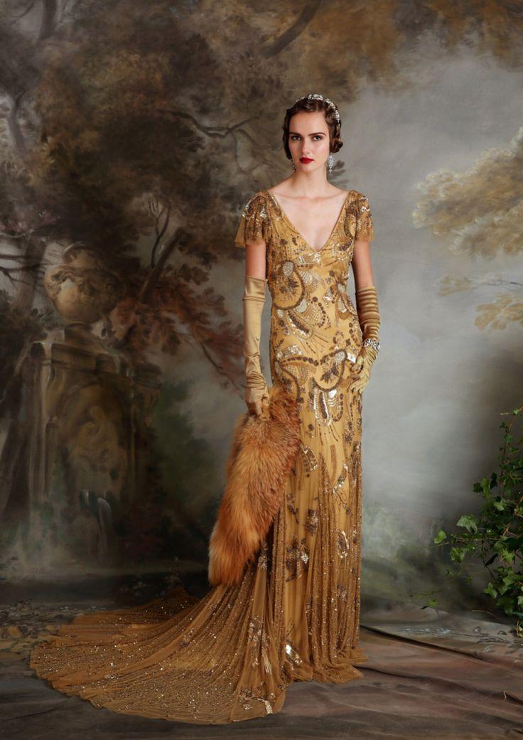 Art deco wedding dresses fashion dresses art deco wedding dresses junglespirit Gallery