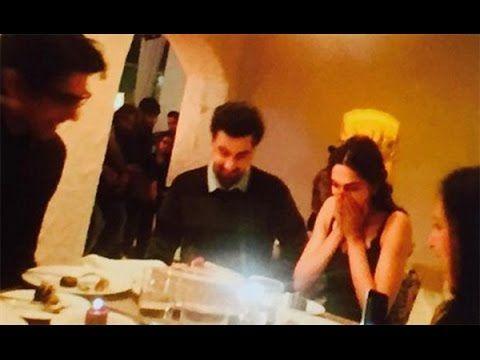 REVEALED Ranbir Kapoor proposes his ex girlfriend Deepika Padukone LEAKED PICTURES. See the video at : http://youtu.be/ZNBtEYgk7RQ #ranbirkapoor #deepikapadukone #bollywood #bollywoodnews
