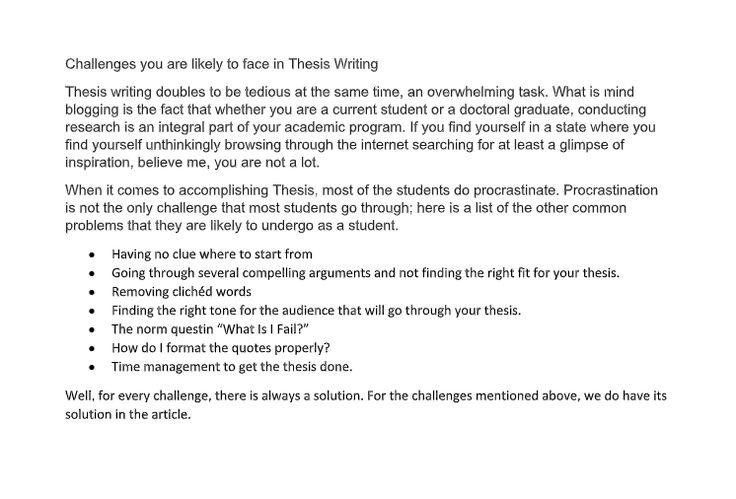 River essay for kids