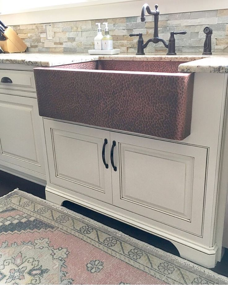 20+ Everything You Need to Know About Farmhouse Sinks