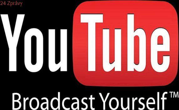 YouTube mění pravidla. Vydělávat můžete až po 10 000 zhlédnutí