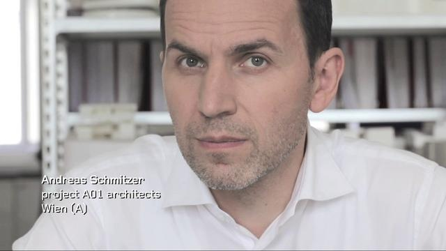 architect andreas schmitzer about sky frame