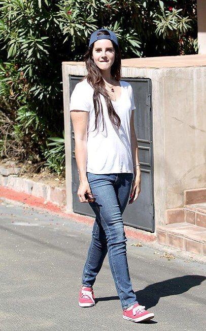 Lana Del Rey Street Style | Divinus Love | Pinterest ...