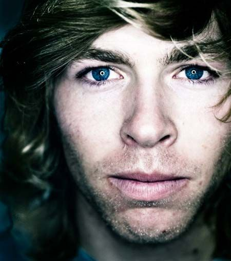 kevin pearce (just watched the crash reel and I love him more)