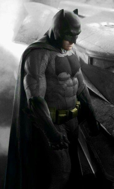 184 best batman the dark knight images on pinterest dark - Ben affleck batman wallpaper ...