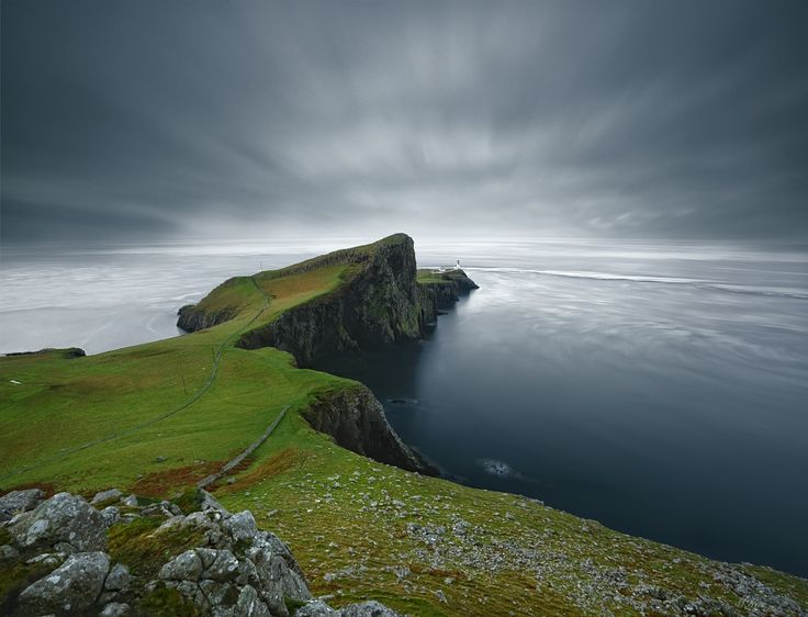 Neist Point by Marius Kastečkas on 500px