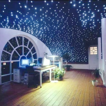 1000 ideas about starry ceiling on pinterest ceiling stars gold walls and space theme bedroom. Black Bedroom Furniture Sets. Home Design Ideas