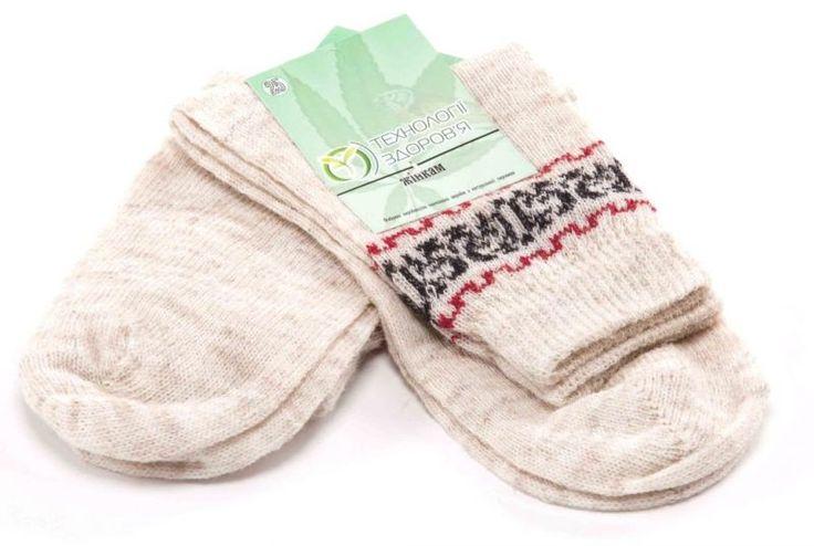 Товары народного потребления :: Трикотаж :: AGRO-HANF :: Носки женские :: Экологически чистая продукция из конопли, одежда из конопли на интернет магазине agrohanf