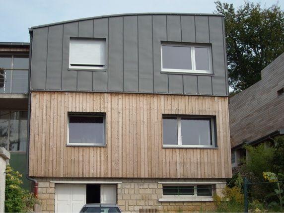 109 best Idées pour la maison images on Pinterest Home decor - peinture revetement exterieur aluminium