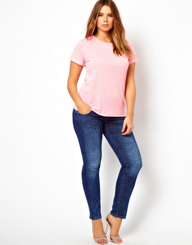 plus size 2014 2015 collection | fashion-everyday-jeans-2014-2015-for-plus-size-women (12)