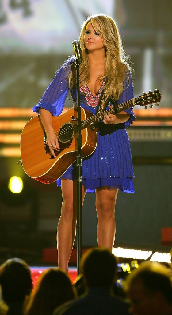 Miranda Lambert - 42nd Annual Academy Of Country Music Awards - Show