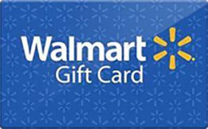 Walmart Gift Card Generator - GamEngine