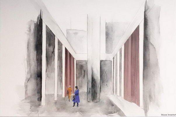 Building for Dieter Meierby Andrea Seiler