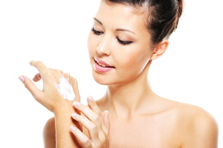 Крем-маска для сухой кожи рук