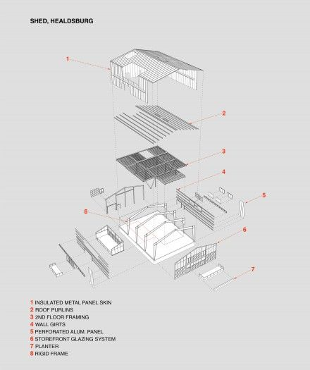 47 best axonometric drawing images on Pinterest
