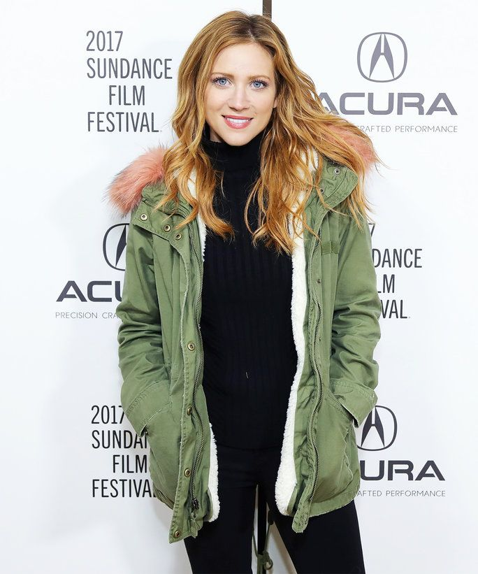 Brittany Snow's New Movie Is Basically a Metaphor for the PresidentialElection