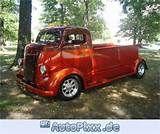 1947 Dodge COE MOPAR Truck - ideal