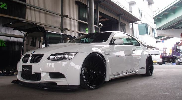 e92 bmw m3 body kit by lb performance bmw body kits. Black Bedroom Furniture Sets. Home Design Ideas