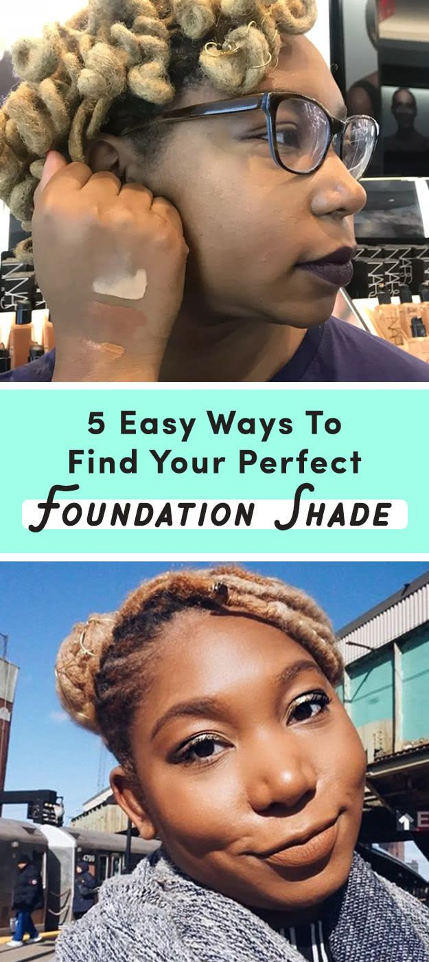 Your find perfect foundation shade forecast dress for on every day in 2019