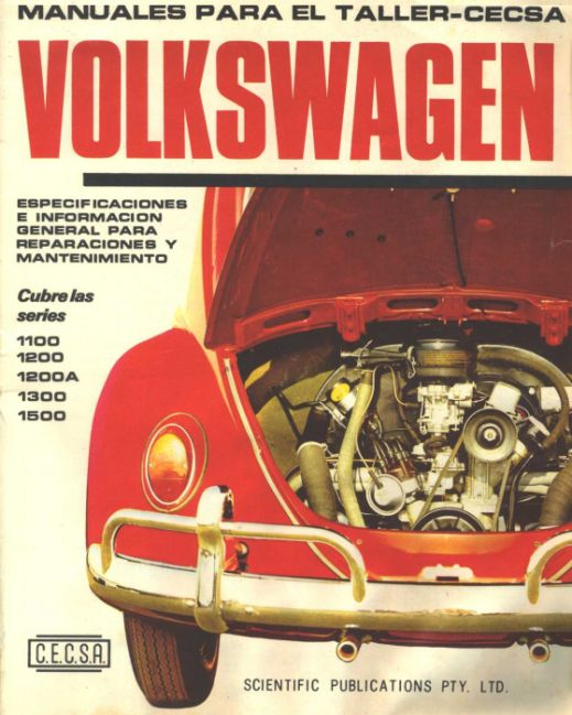 44 best vw manuals images on pinterest vw beetles vw bugs and excelentes libros sobre el volkswagen escarabajo beetle bug vocho fusca sedan tipo 1 fandeluxe