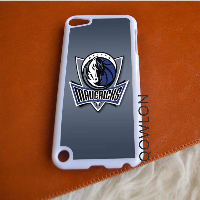 Dallas Mavericks Logo iPod Touch 5 | 5TH GEN Case