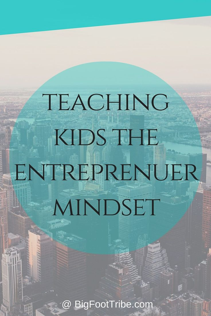 Teaching kids entrepreneur the Entreprenuer mindset With optimal health often comes clarity of thought. Click now to visit my blog for your free fitness solutions!