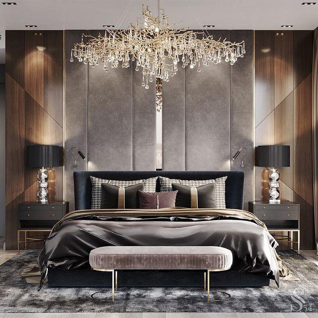To help, we've researched the best small bedroom chairs. Modern Bedroom Ideas Di 2021 Ide Kamar Tidur Dekorasi Rumah Elegan Interior Kamar Tidur