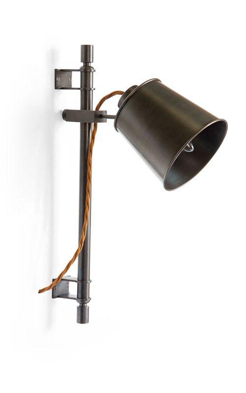 The Tricorn Wall Light #tricornwalllight #soane