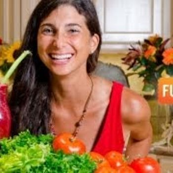 13 best fully raw kristina images on pinterest eat healthy the real v8 juice recipe video tutorial via fullyrawkristina forumfinder Image collections