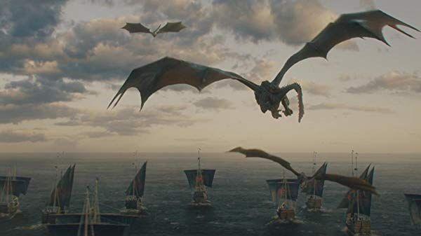 Game Of Thrones The Winds Of Winter 06x10 Madre De Dragones
