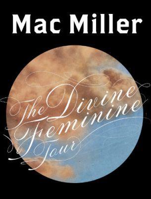 Mac Miller announces The Divine Feminine Tour Dates #MacMiller  #TheDivineFeminineTour #MalcolmJamesMcCormick #Mac #Hiphop