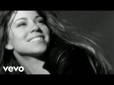 YouTube/Mariah Carey / Anytime You Need a Friend