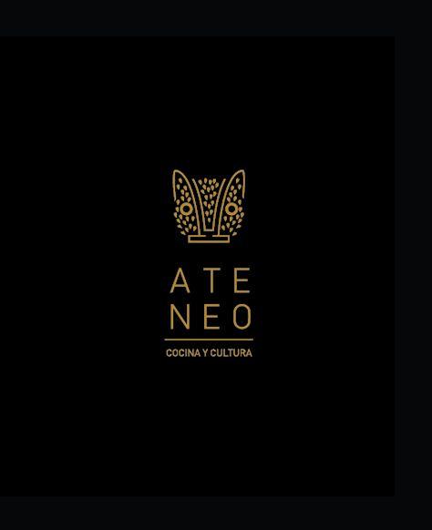 Restaurante Ateneo   Cardumen 467  Diseño: www.cardumen467.com