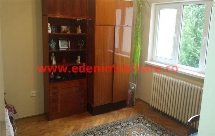 Inchiriere apartament 2 camere Manastur Cluj-Napoca str Parang