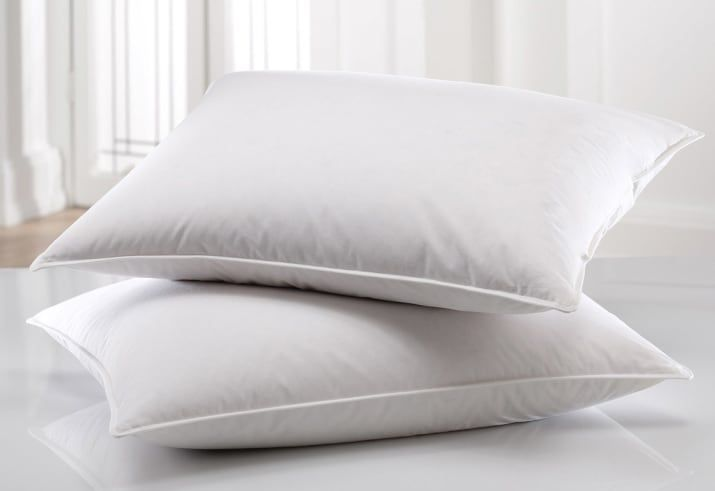 19 Of The Best Pillows You Can Get Online Bed Pillows Goose Down Pillows Down Pillows