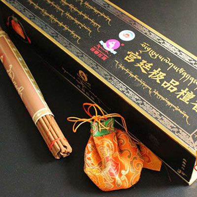 ==> [Free Shipping] Buy Best 108 Sticks/Box With Sachet Bless Natural Handmade Tibetan Incense Need Sandalwood Aromatherapy Sticks Online with LOWEST Price   32572297103