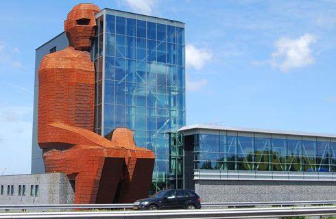 Corpus Museum, Olanda.