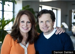 I so admire Michael J. Fox. Click through to read my interview with him.