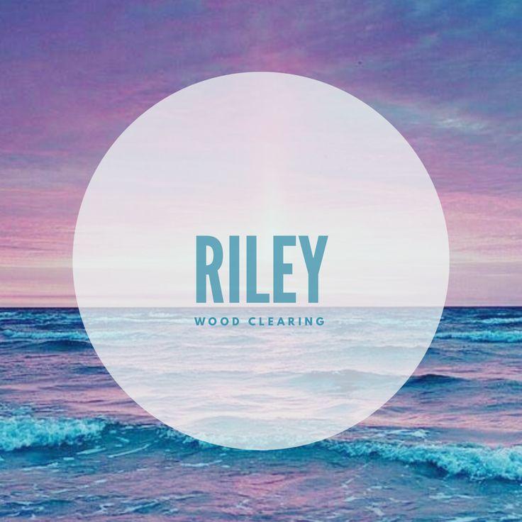 Riley #Names #BabyNames #Riley