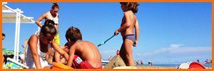 """#HOTELBALTIC Estate 2017... La Vacanza che ti Sorride  Cari Amici,  sarà una meravigliosa Estate quella che sta per arrivare al Baltic: il mare trasparente, il sole, la spiaggia sicura anche per i più piccini… in uno scenario così bello e sereno sono tante le proposte   per il relax e il divertimento di tutta la famiglia! Non vi lasciate sfuggire i vantaggi delle nostre incredibili offerte:  """"Prenota prima & Risparmia…la tua vacanza Sorridente"""" Scegliete la Formula che preferite!"""
