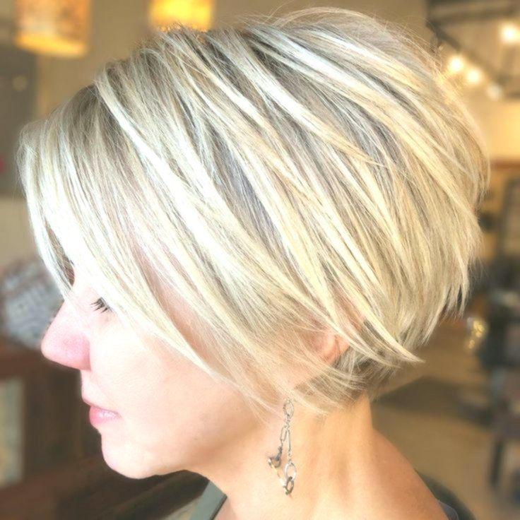 100 umwerfende kurze Frisuren für feines Haar   – kurzhaarfrisur –   #