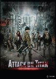 Attack on Titan: The Movie - Part 2 [DVD] [Eng/Jap] [2015]